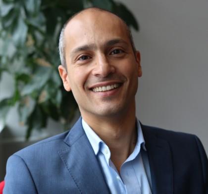 MARKUS SPRUNGALA IM GESPRÄCH MIT JOHN AMRAM (Gründer HPBA GmbH, Mitgründer TRENDCITY GmbH und JAAS Investment Group)